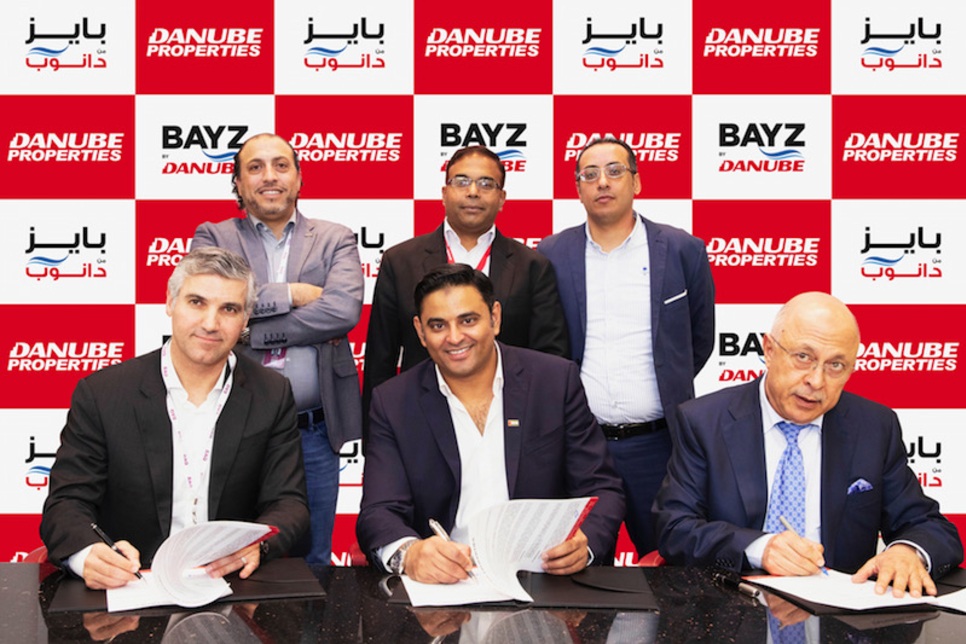 RAQ Construction seals AED190 million contract
