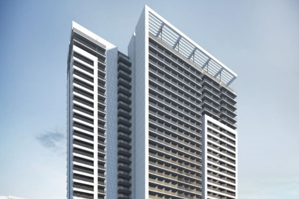 Eight MEP contractors in race to win Damac deal for Vera Residences