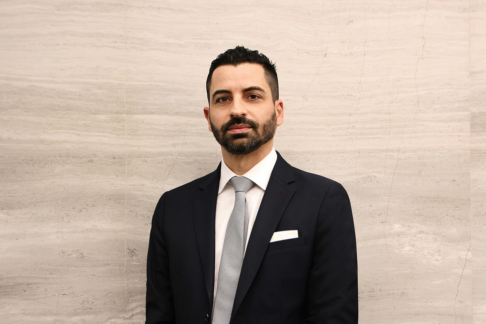 Raimondi Cranes hires Cristian Badin ahead of product expansion