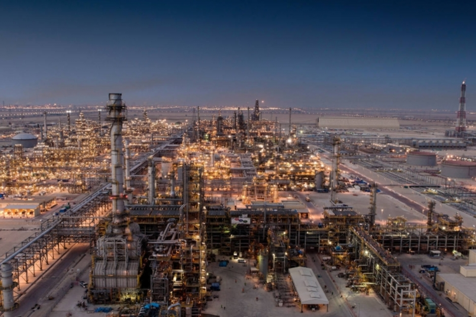 US, China EPC contractors named for Satorp oil refinery work in Saudi