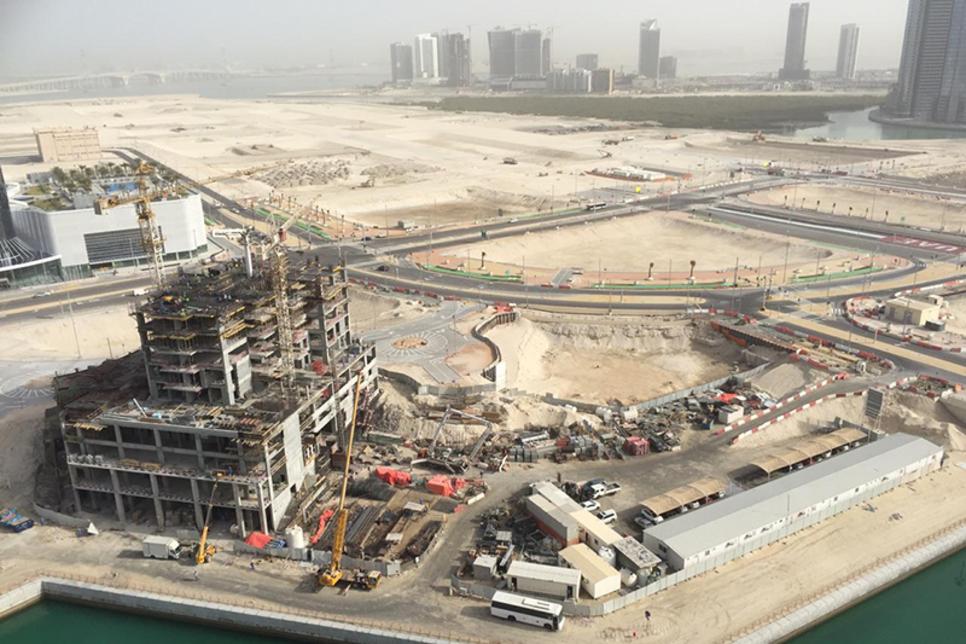 Top 100 GCC Real Estate Developers: Eshraq Properties