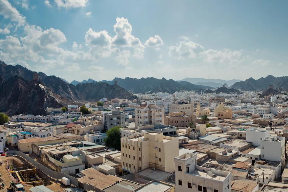 Madayn and Seedan Group agree $120m Oman construction plan