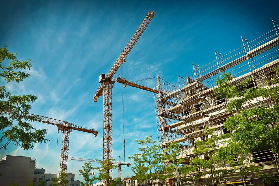 The Middle East's top construction contracts of May 2020