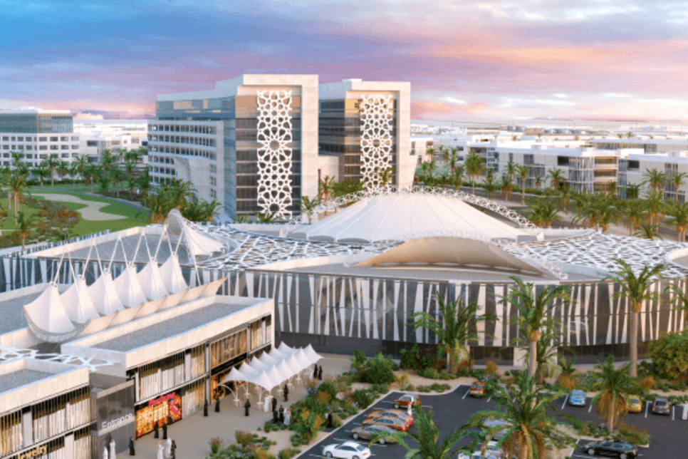 Saudi Arabia's Spark to drive office real estate demand in Dammam