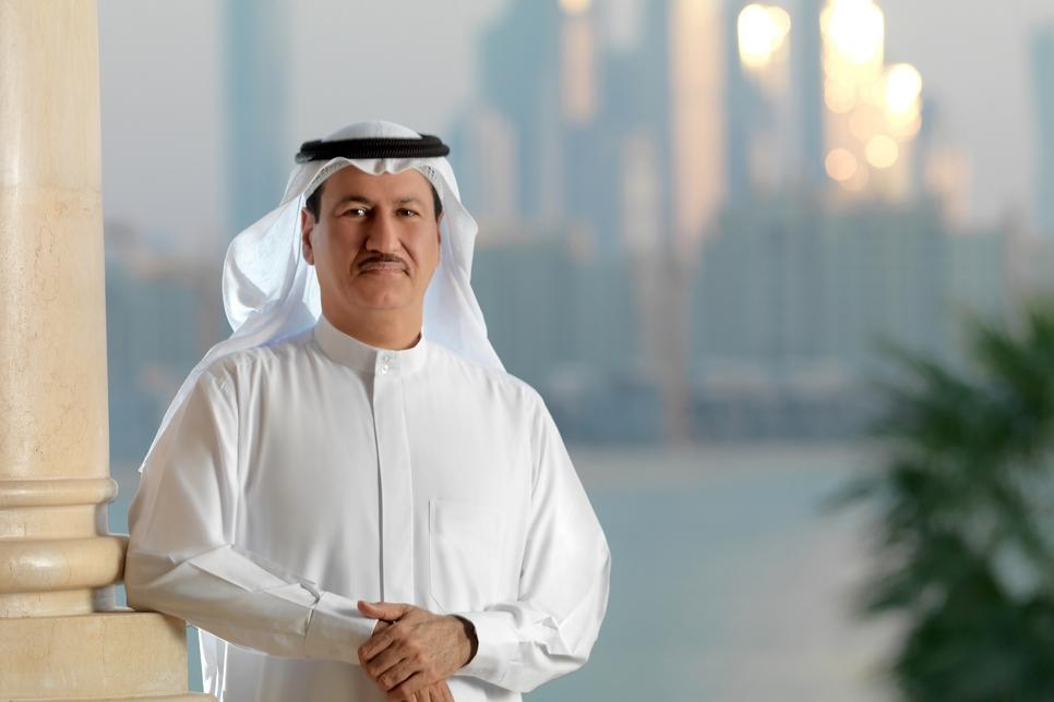 2020 CW Power 100: DAMAC Properties' Hussain Sajwani at No. 27