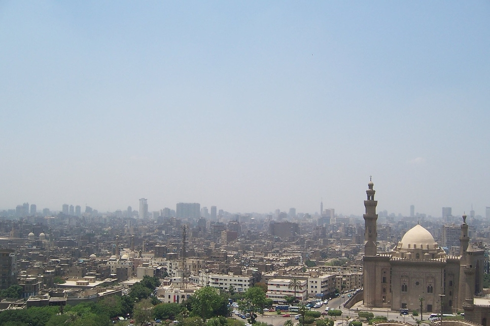 "Egypt's real estate market copes with ""roller coaster ride"" in 2019: JLL"