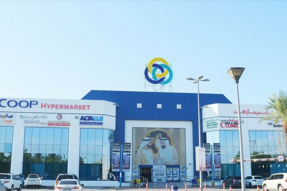 Union Coop opens 17th Dubai branch ahead of Ramadan 2019