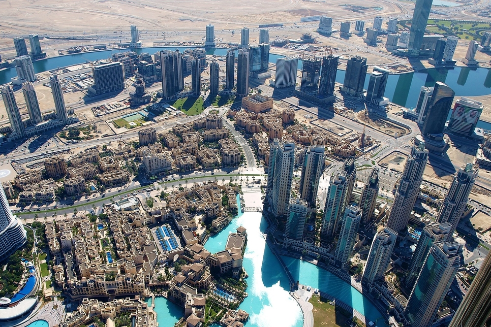 UAE ranked among Top 3 countries in ease of issuing building permits