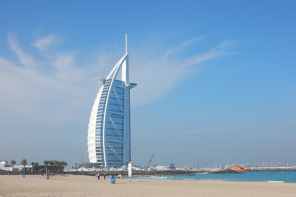 Dubai's DTCM outlines rules for holiday home businesses