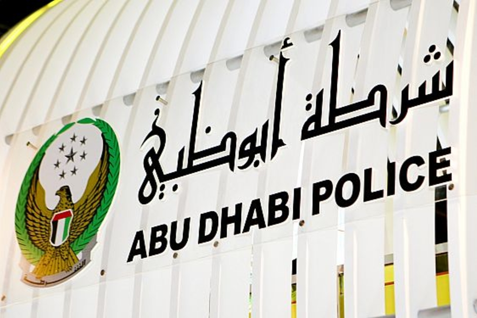 Abu Dhabi Police to introduce permit system during disinfection