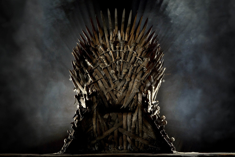 Competition open to redesign Game of Thrones' castles, palaces