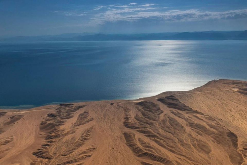 Saudi's NEOM to harness 800 litres of drinking water from the air daily
