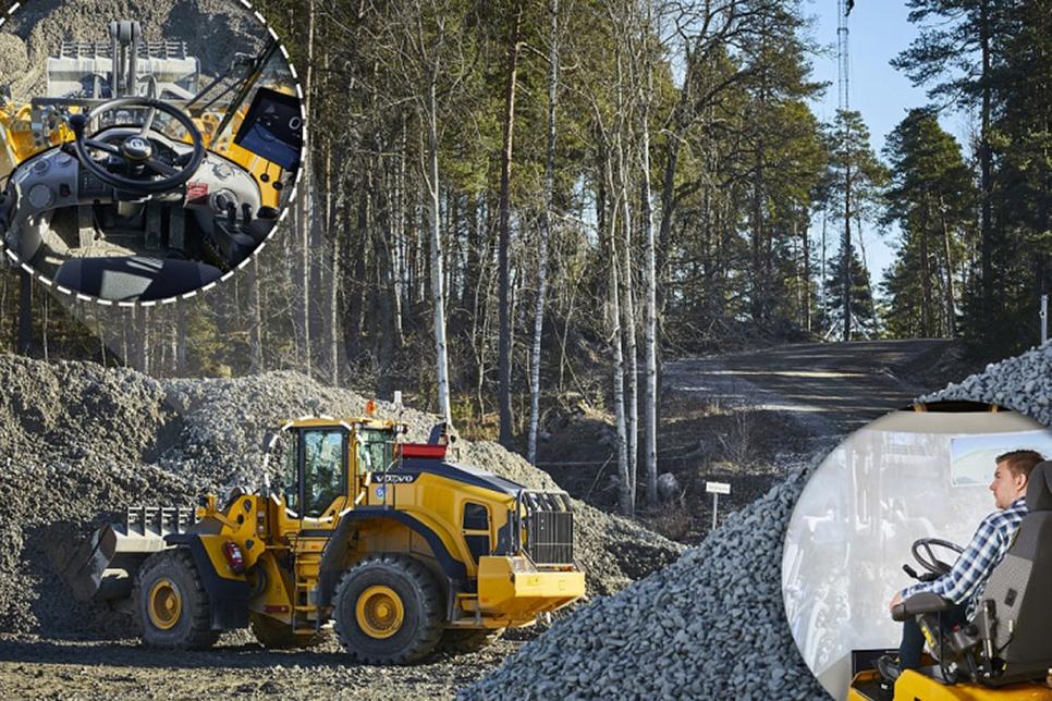 Myth vs math: Can 5G benefit construction equipment operators?