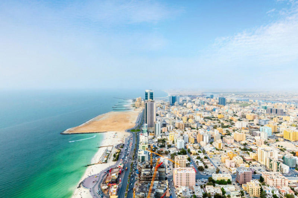 Dubizzle Property: Ajman rents stabilise, Sharjah prices soften