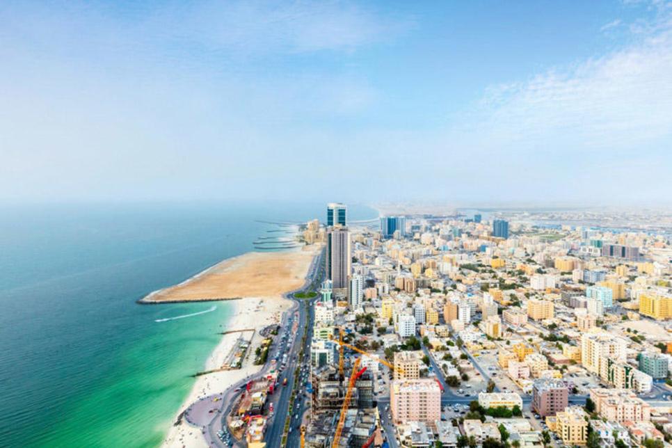 Dubizzle Property: Ajman rents stabilise, Sharjah prices soften