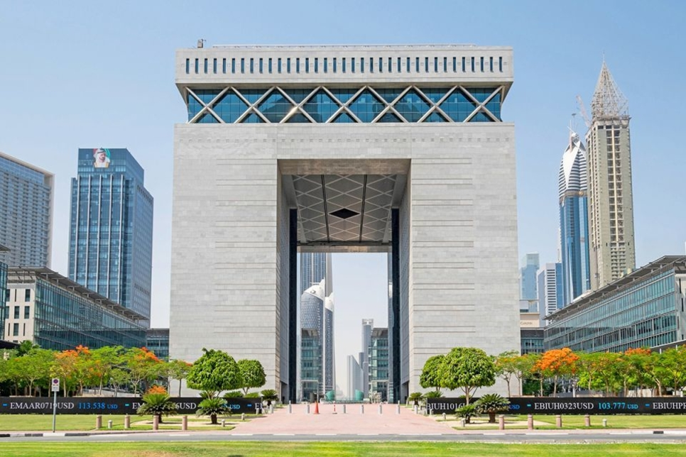 DIFC shows 45% rise in Islamic assets from Q2 2018 to Q2 2019