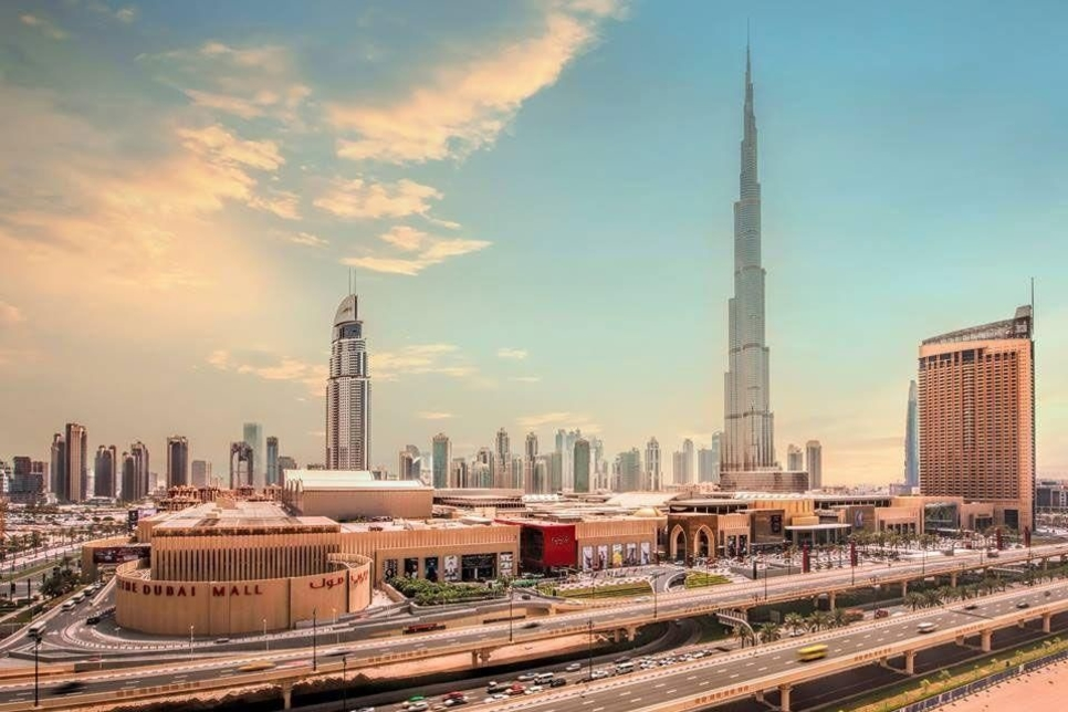 Emaar Malls records 5% revenue growth YoY to $1.272bn in 2019