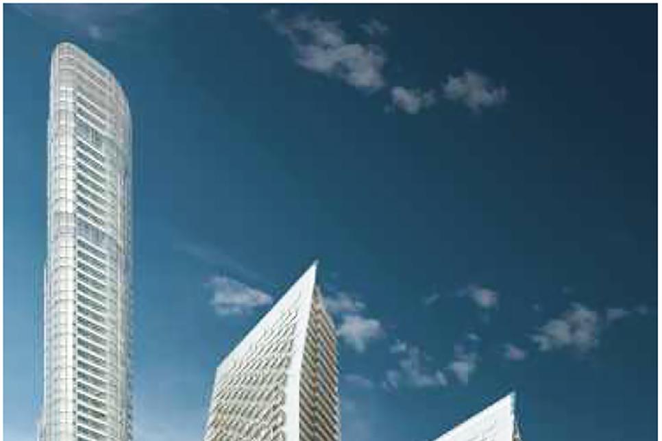 Abanos wins work on Emaar's Address homes in Opera District