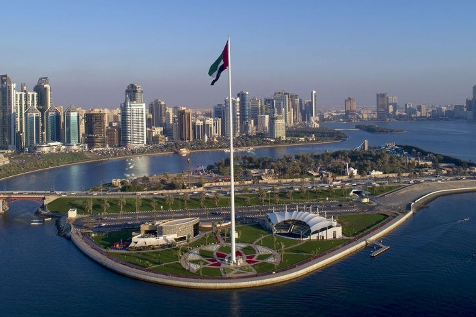 UAE's new Kalba, Khor Fakkan roads to open in end-2019, Q1 2020
