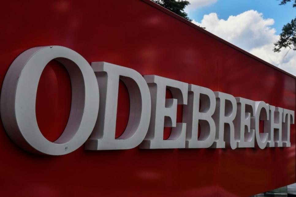 Brazil's corruption scandal-hit Odebrecht files for bankruptcy