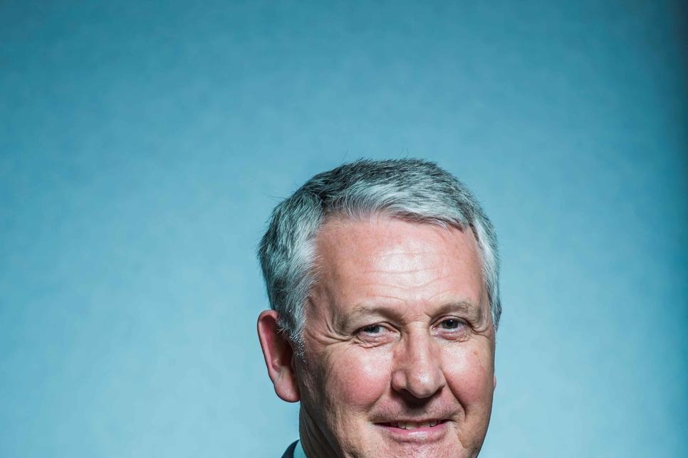 Steve Flint of Dubai's Khansaheb says 'long' tender lists must go