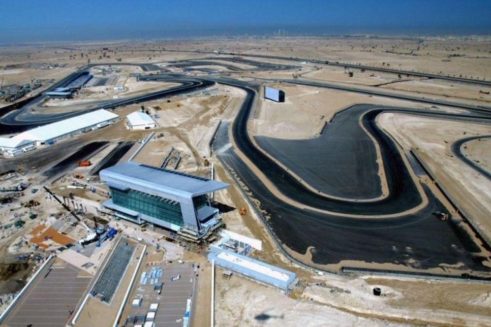 Union Properties kicks off Dubai Autodrome Business Park Phase 2