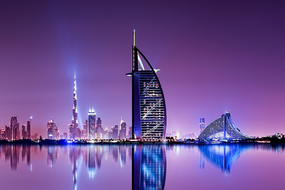Dubai business event's winning bids to deliver 620,000 room nights