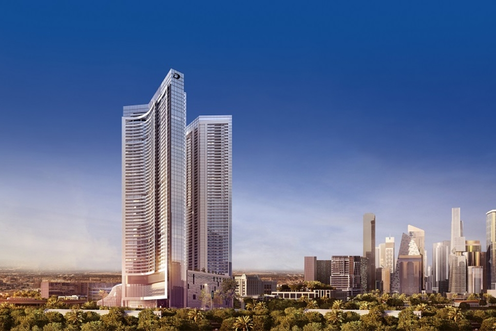 """""""Non-cash items"""" adversely hit DAMAC's 2019 performance"""