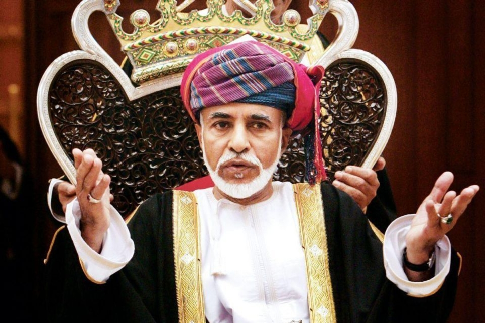 CW in Focus│How Sultan Qaboos influenced Oman's buildings sector