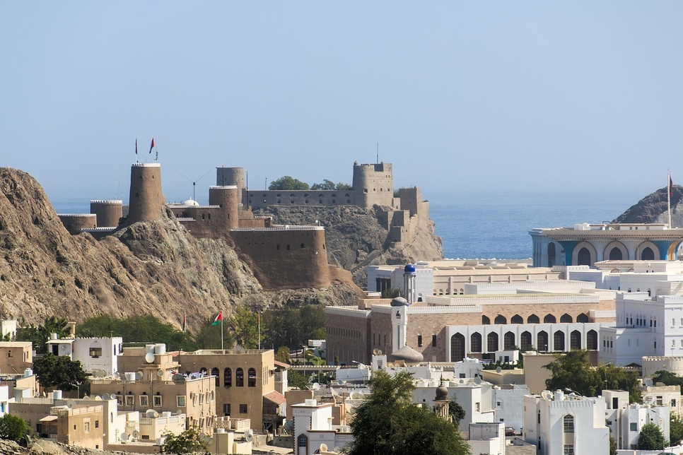 Oman real estate trading activity up 23% YoY to $1.6bn in Feb 2020