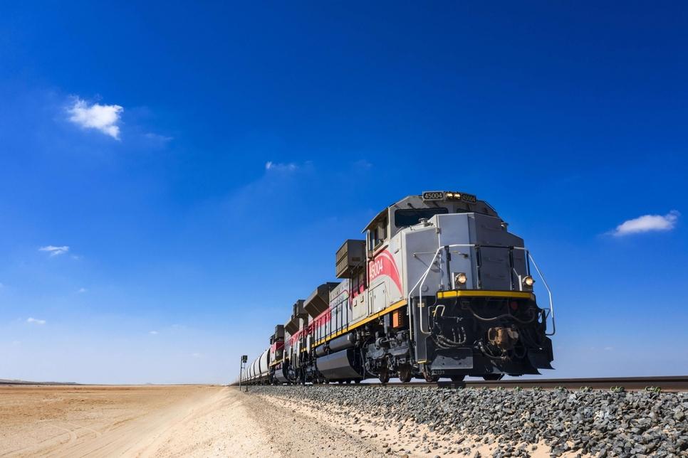 Etihad Rail reportedly seeking advisor to raise $3bn for Stage 2