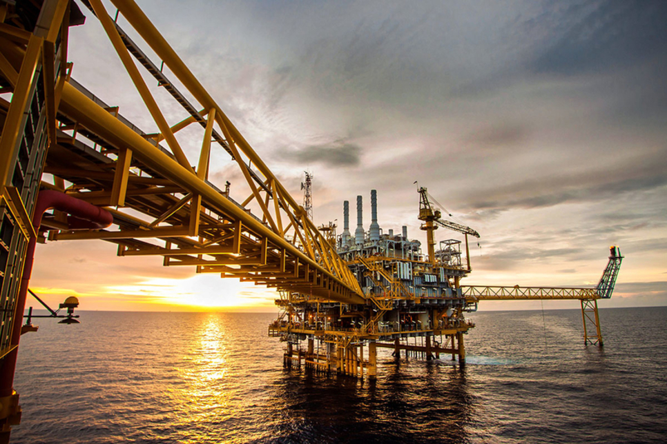 ExxonMobil acquires Egypt's 6,880km2 of land for exploration