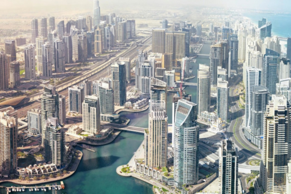 Dubai's prime residential market sees 22% YoY increase
