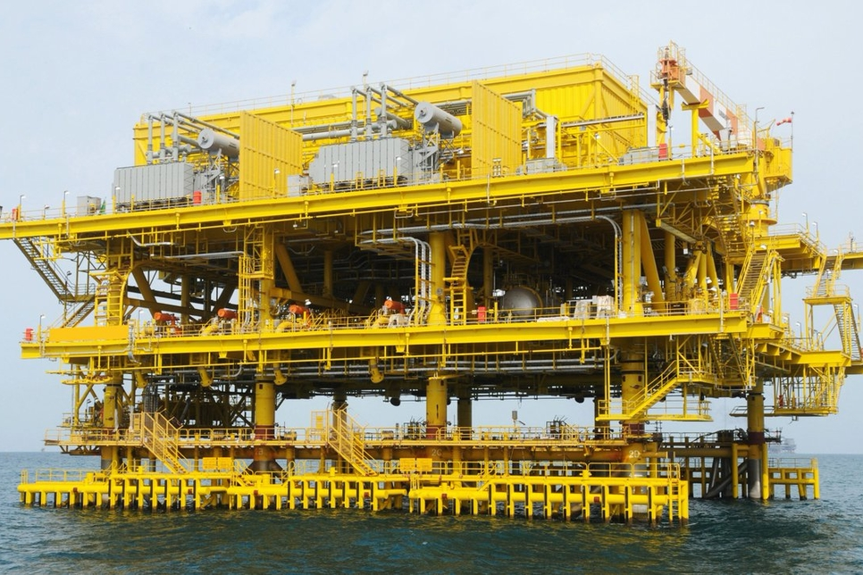 India's LTHE, Subsea 7's Emas AMC win Saudi Aramco offshore contract