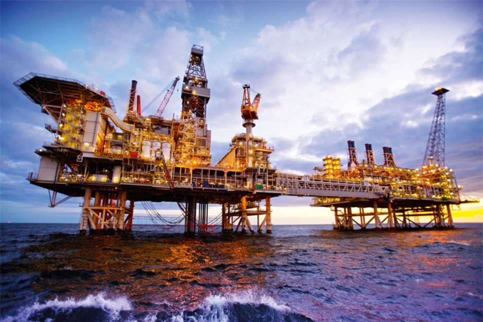 Hitec Vision, Oman's Petrogas buy Total's UK oil fields for $635m