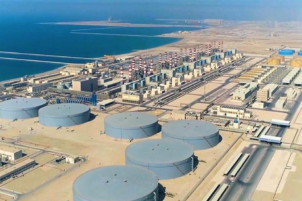 Saudi Arabia launches six water projects worth $826m in Makkah