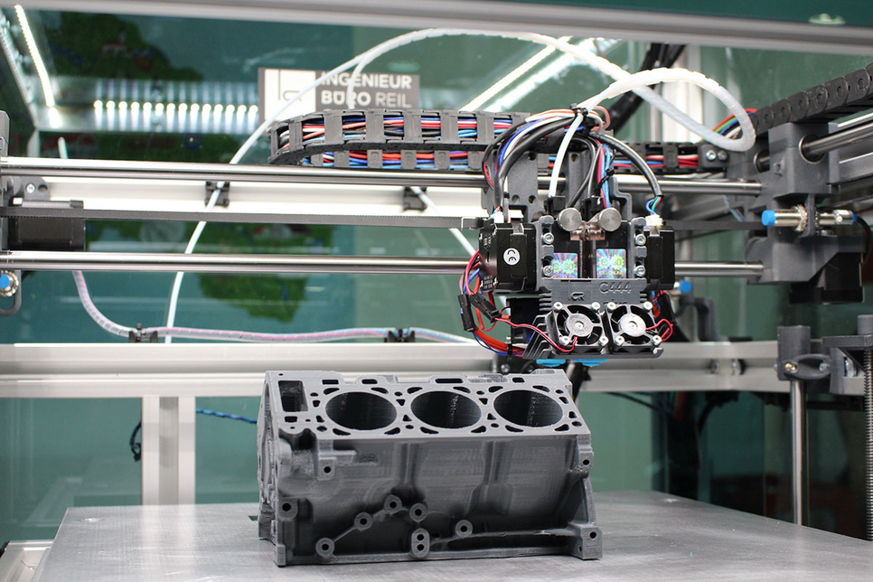 Mechatronics are essential for engineering factories of the future