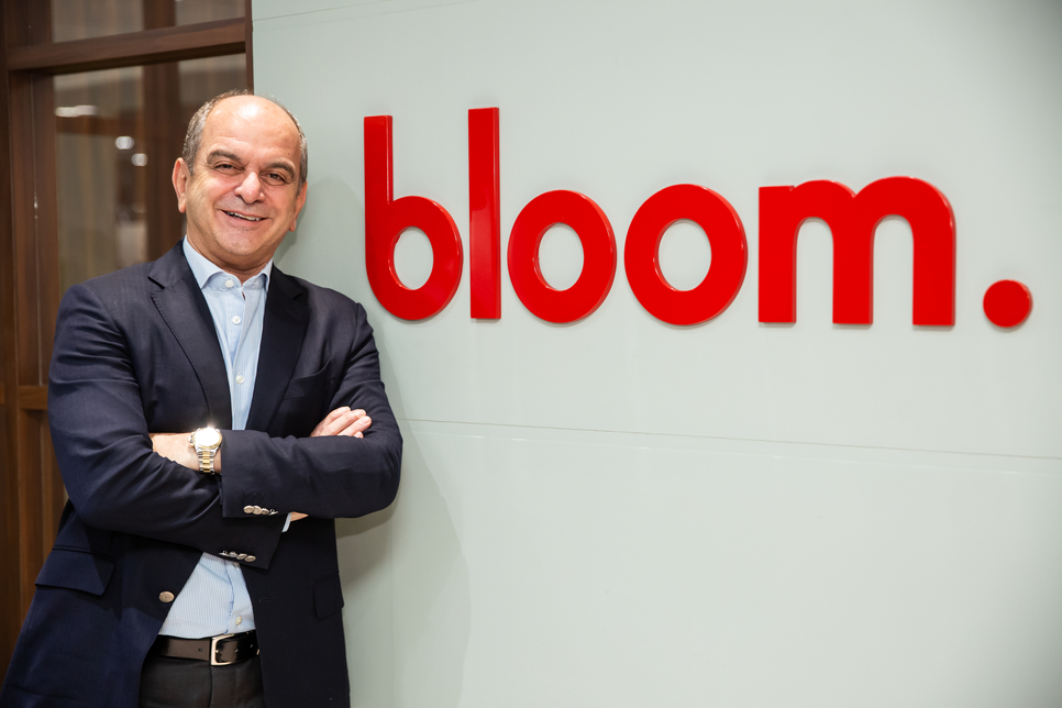 Jeremy Lester replaces Sameh Muhtadi as Bloom Holding CEO