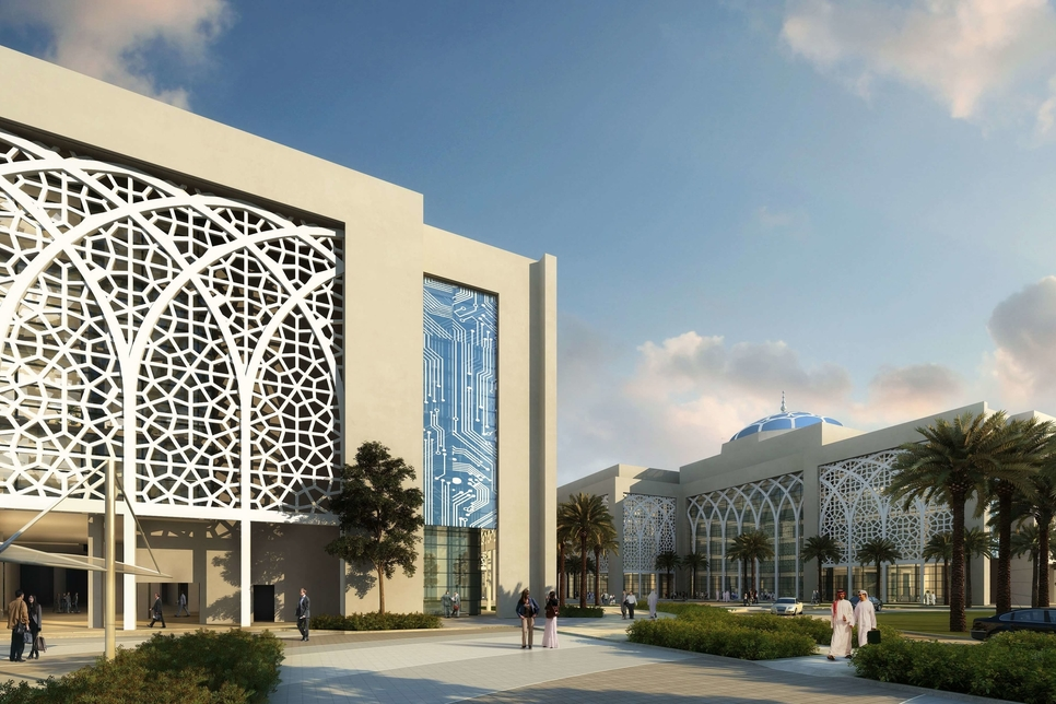 Germany's Fraunhofer to open research base at Sharjah's SRTI Park