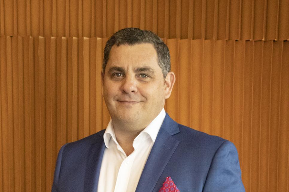 Tim Martin made MD of Gensler Mideast, Raj Patel joins from KEO