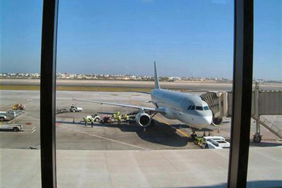Work on Saudi Arabia's Al-Jouf Int'l Airport to begin in Sept 2019