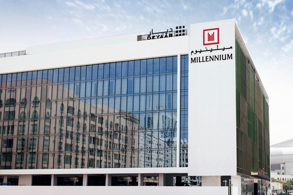 Dubai's Deyaar to open Millennium Al Barsha Hotel in August 2019