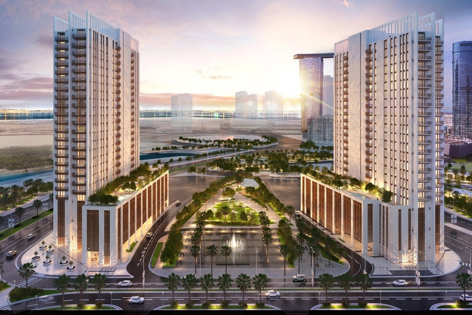 Aldar reveals construction updates for eight projects in Abu Dhabi