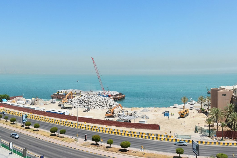 Work on Kuwait's Scientific Centre to be completed by June 2021