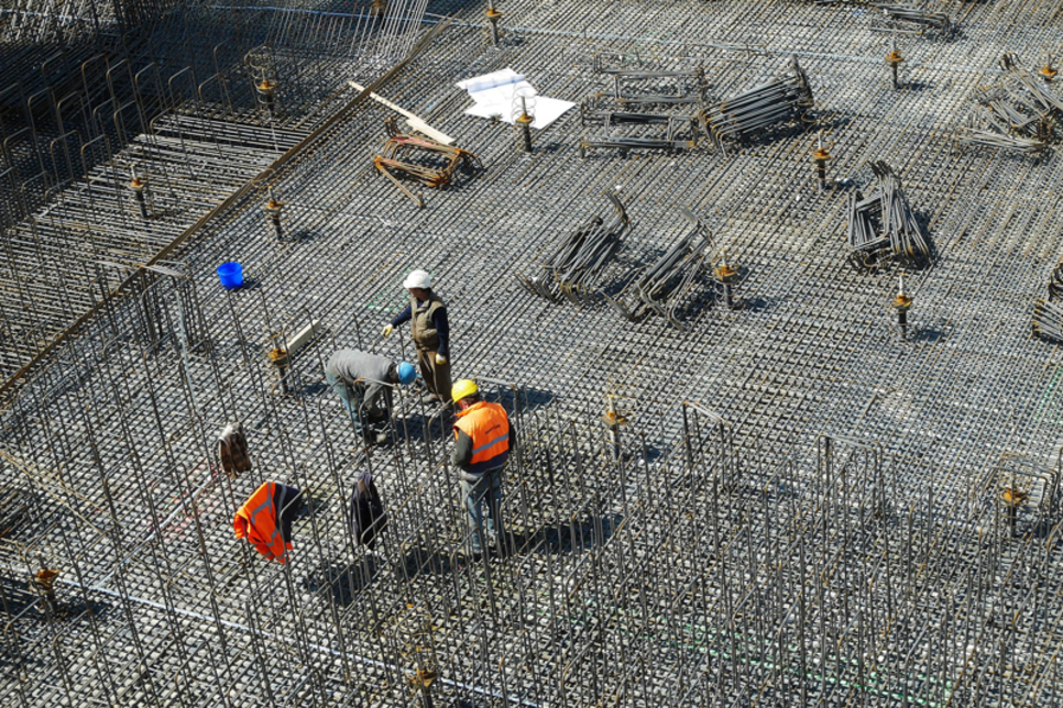 Qatar's Fifa World Cup 2022 construction workers go on strike