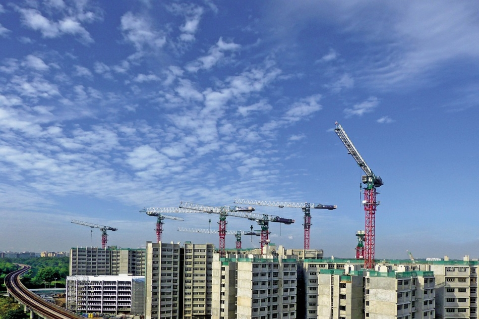 The Middle East's top construction contracts of July 2019