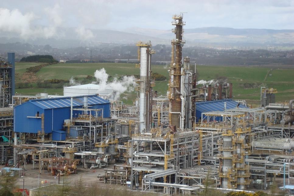 McDermott wins tech contract from Saudi's Advanced Petrochemical