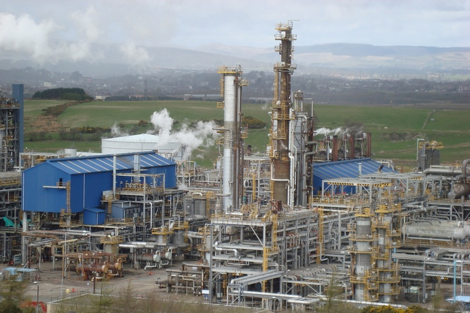 Sabic, RDIF, ESN to build, operate methanol plant in Russia's Amur