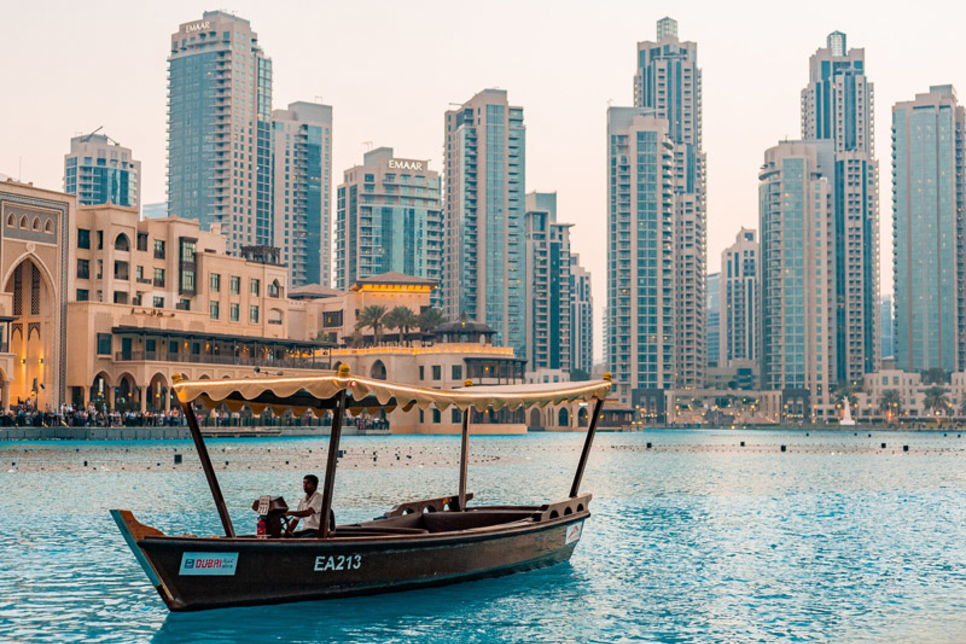 Cundall reveals UAE's first 'theme show' entertainment project