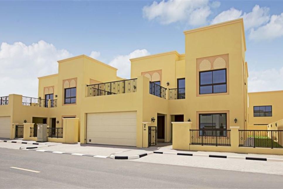 Nakheel's Nad Al Sheba homes on sale for UAE, GCC nationals